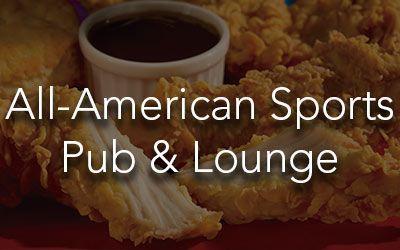 All American Sports Pub