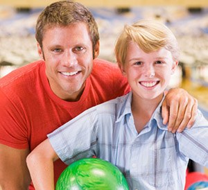 Family Bowling League Tampa Bay