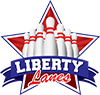 Liberty Lanes  Sticky Logo