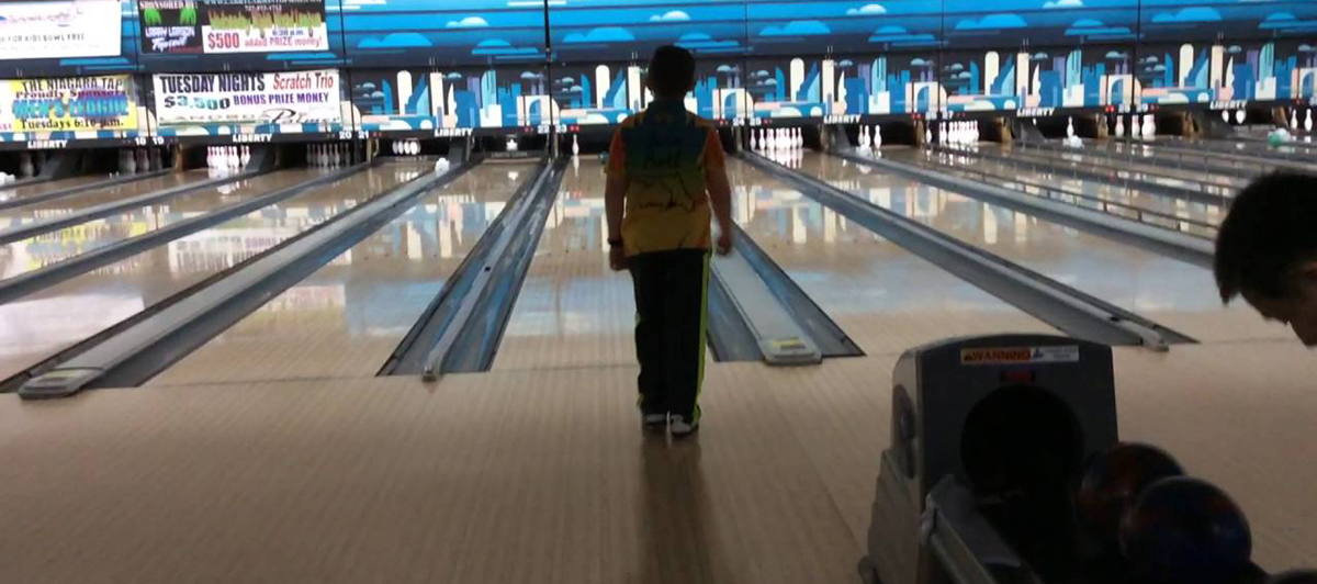 Liberty Lanes Bowling Largo, FL