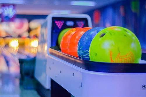 Glow Bowling - Tampa Area
