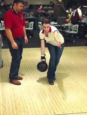 Bowling Lessons Largo, FL