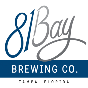81 Bay Brewing Company Logo