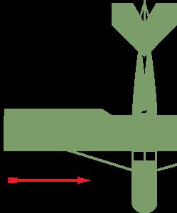 Flying Boat Brewing Co Logo