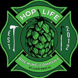 Hop Life Logo